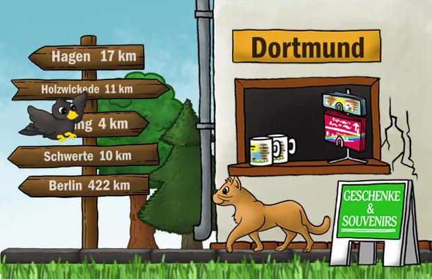 Geschenke Laden Dortmund
