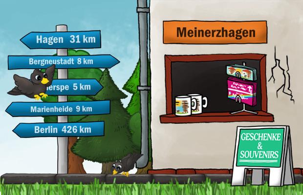 Geschenke Laden Meinerzhagen