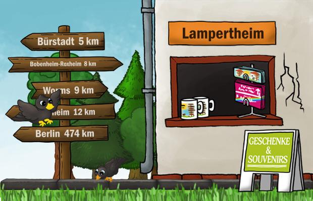 Geschenke Laden Lampertheim