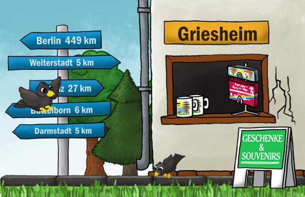 Geschenke Laden Griesheim
