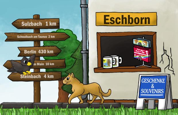 Geschenke Laden Eschborn