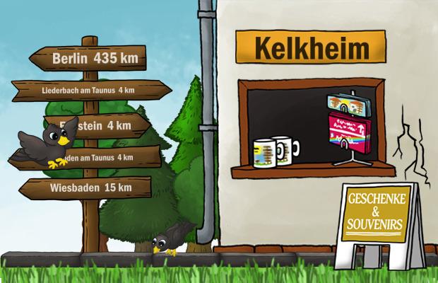 Geschenke Laden Kelkheim