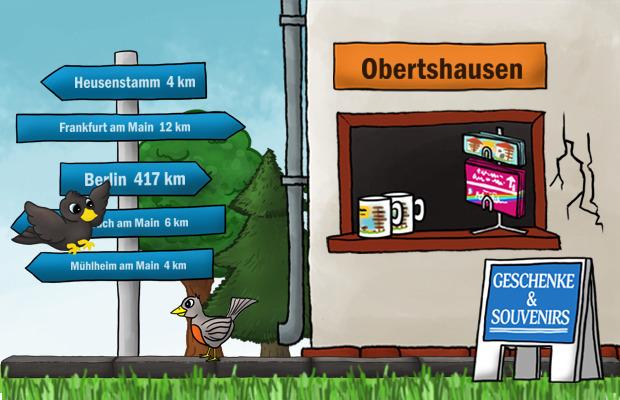 Geschenke Laden Obertshausen