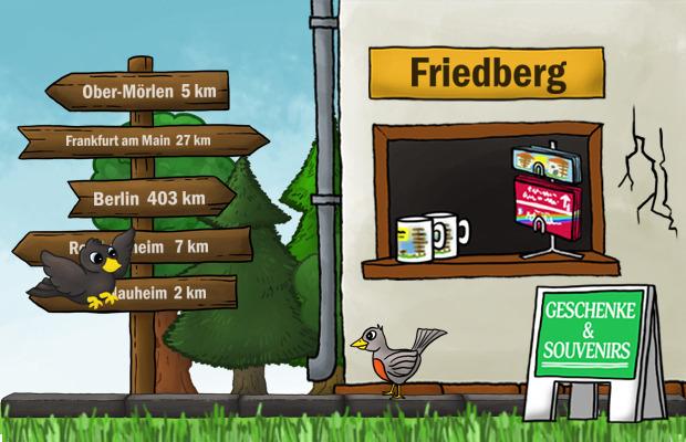 Geschenke Laden Friedberg
