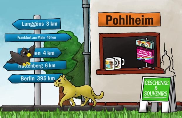 Geschenke Laden Pohlheim