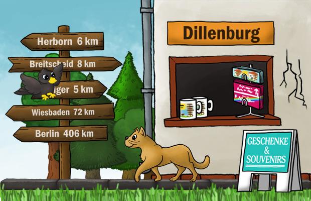 Geschenke Laden Dillenburg