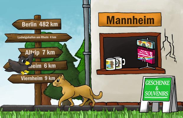 Geschenke Laden Mannheim
