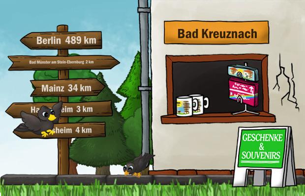 Geschenke Laden Bad Kreuznach