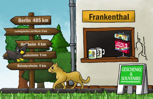 Geschenke Laden Frankenthal