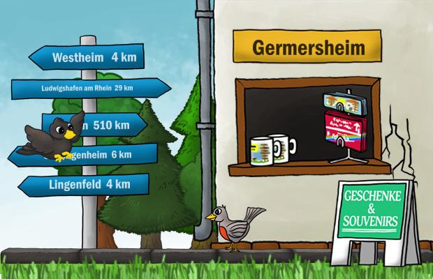 Geschenke Laden Germersheim