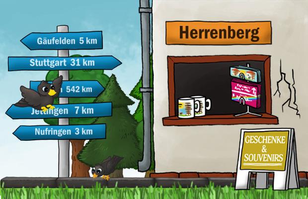 Geschenke Laden Herrenberg