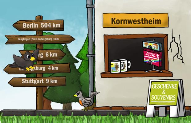 Geschenke Laden Kornwestheim