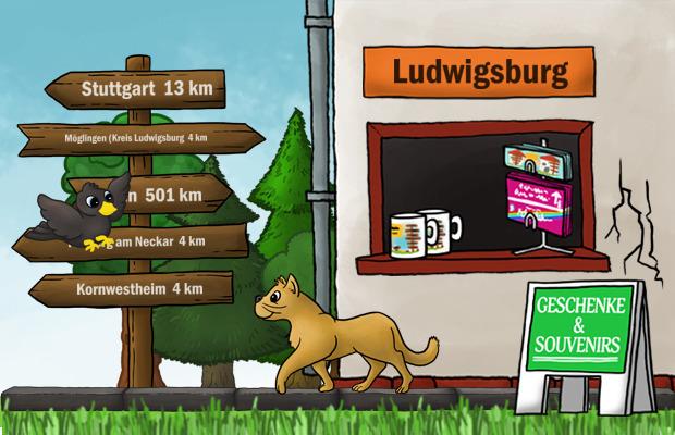 Geschenke Laden Ludwigsburg