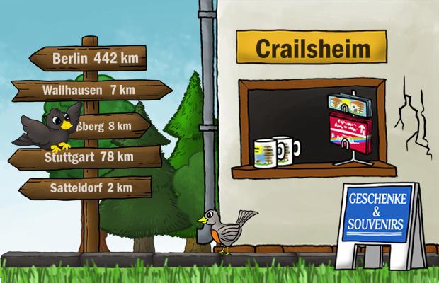 Geschenke Laden Crailsheim