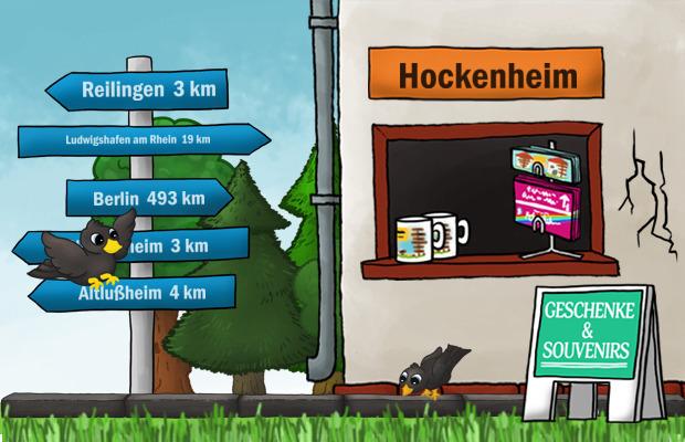 Geschenke Laden Hockenheim