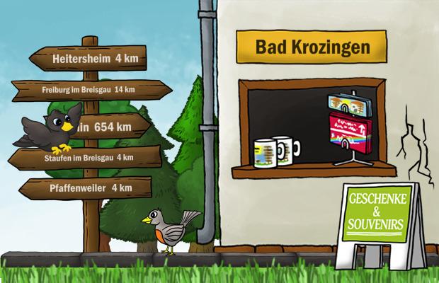 Geschenke Laden Bad Krozingen