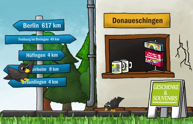 Geschenke Laden Donaueschingen