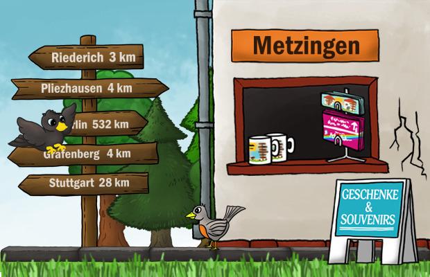 Geschenke Laden Metzingen