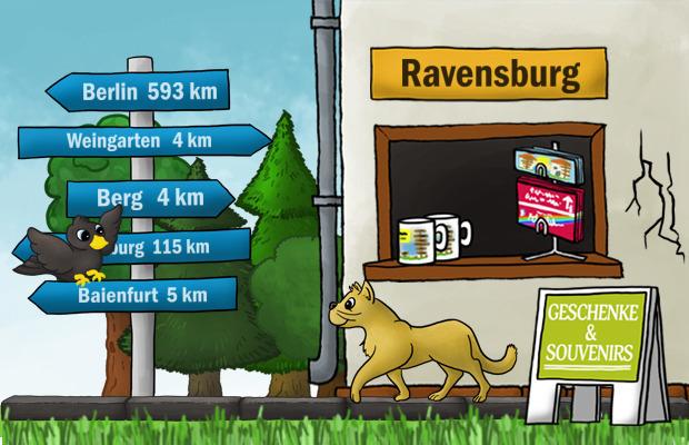 Geschenke Laden Ravensburg