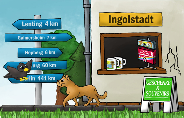 Geschenke Laden Ingolstadt