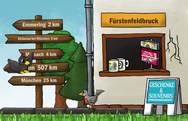 Geschenke Laden Frstenfeldbruck
