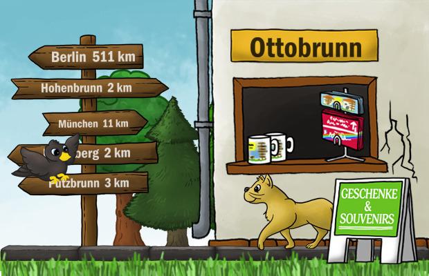 Geschenke Laden Ottobrunn