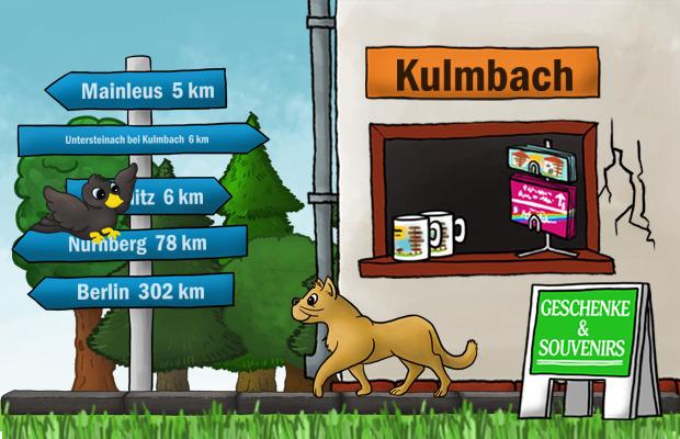 Geschenke Laden Kulmbach