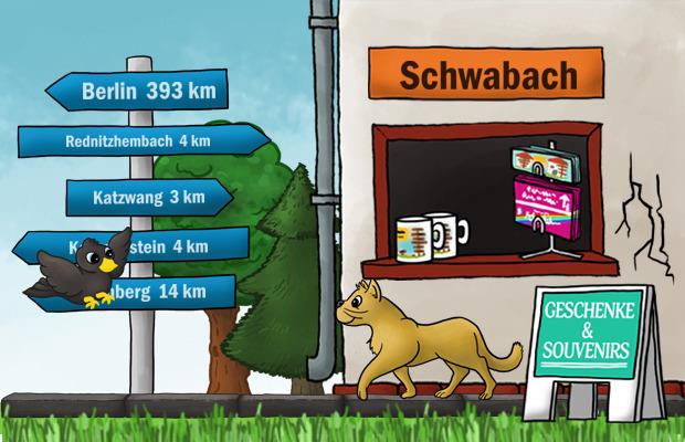 Geschenke Laden Schwabach