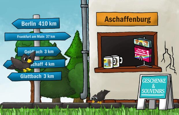 Geschenke Laden Aschaffenburg