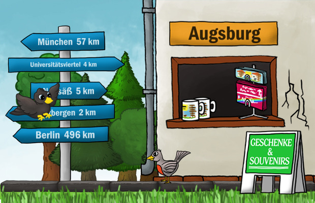 Geschenke Laden Augsburg