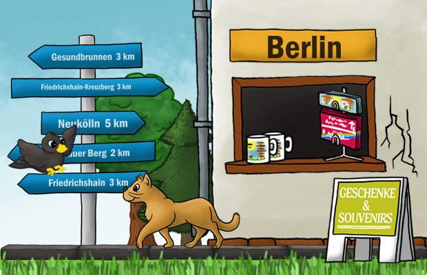 Geschenke Laden Berlin