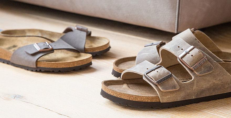 BIRKENSTOCK Footwear: Birkenstock Group