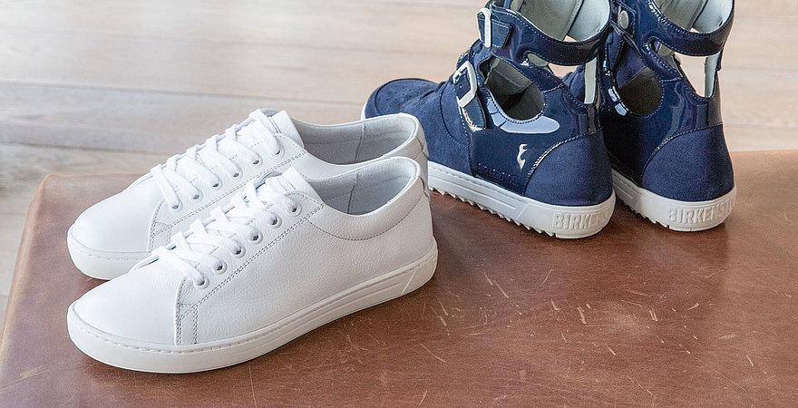 976631f1dba3 BIRKENSTOCK Footwear  Birkenstock Group