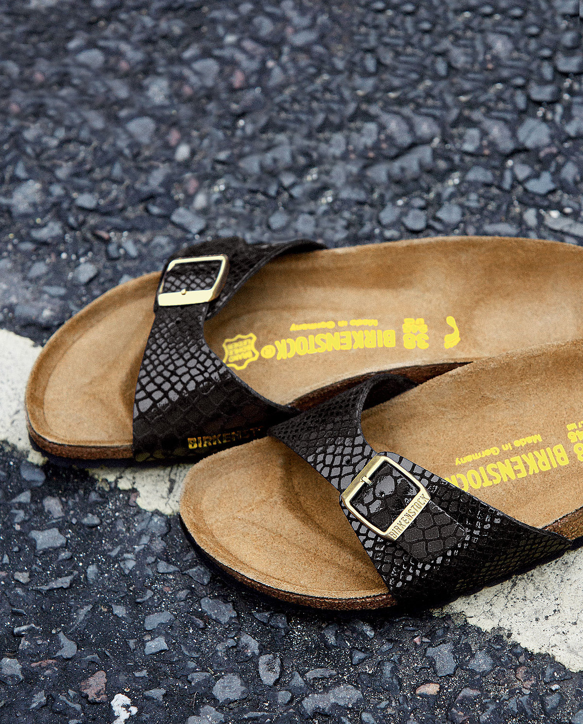 a8960caac7c8 the one-strap Madrid sandal
