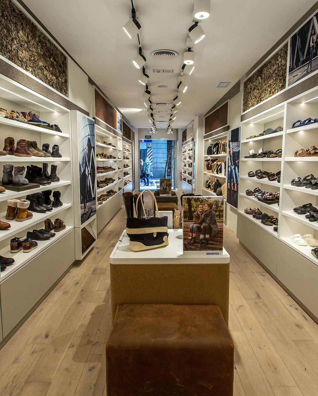 0ae15165 First Brand Store in Spain: BIRKENSTOCK Opens Outlet on Madrid's Popular  Calle Fuencarral