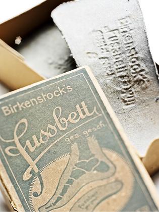 df7fa590b2f7 History  Birkenstock Group