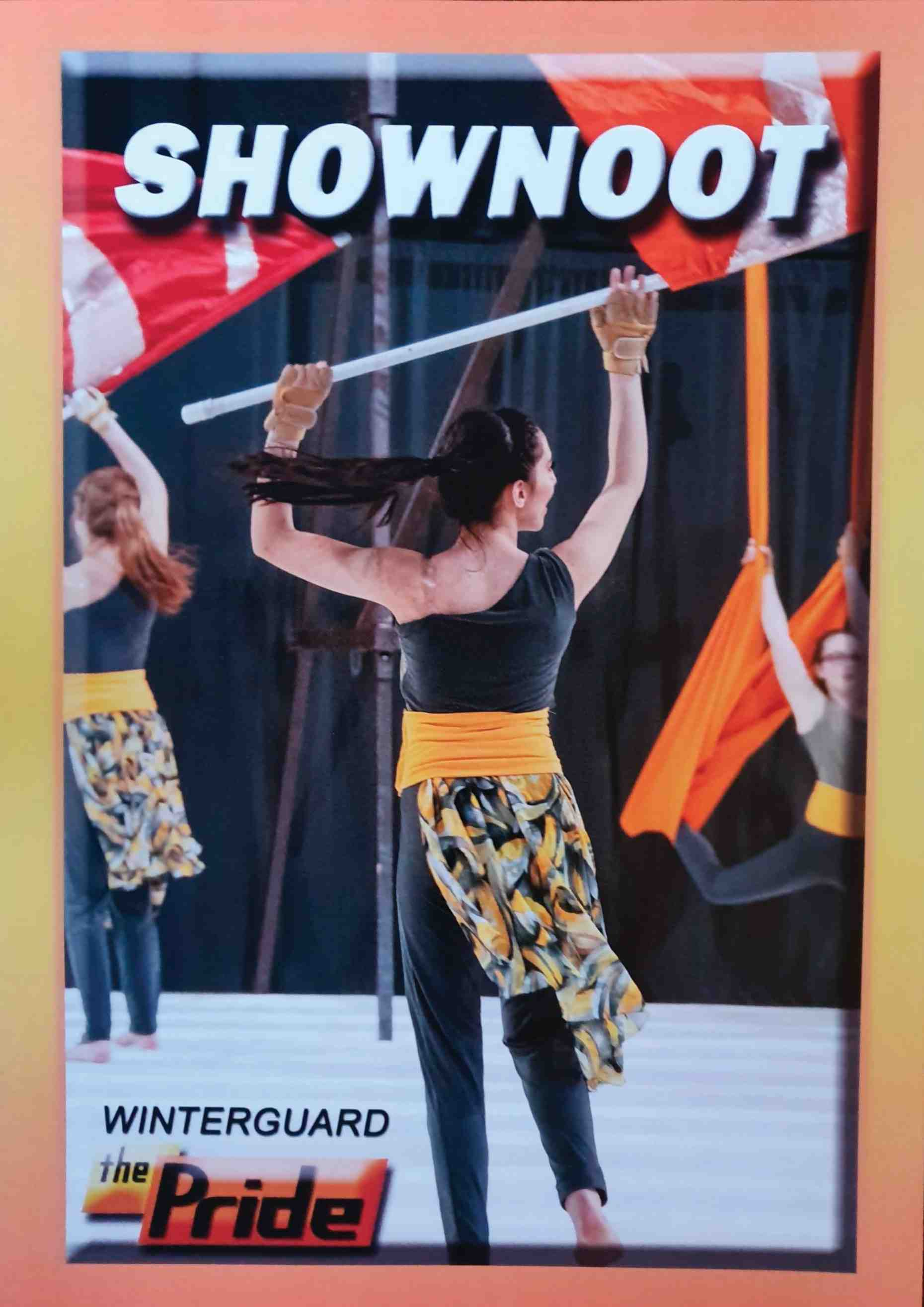 Cover editie september 2019/20
