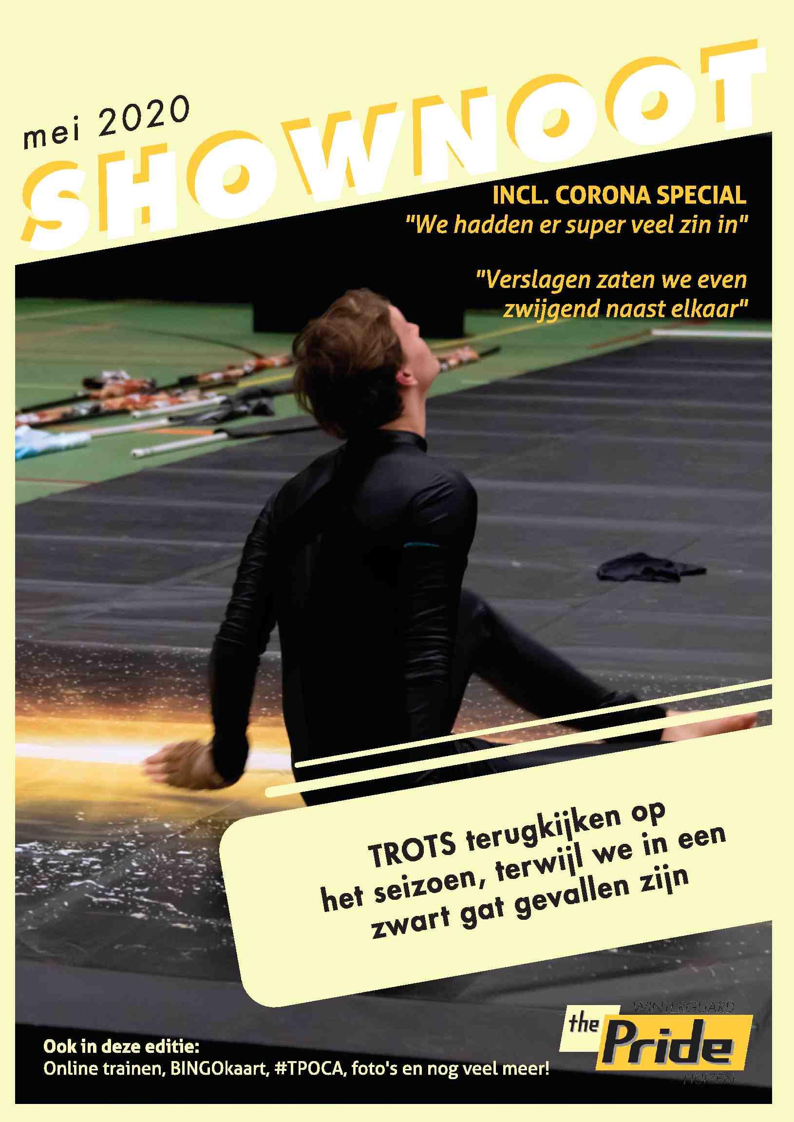 Cover editie mei 2019/20