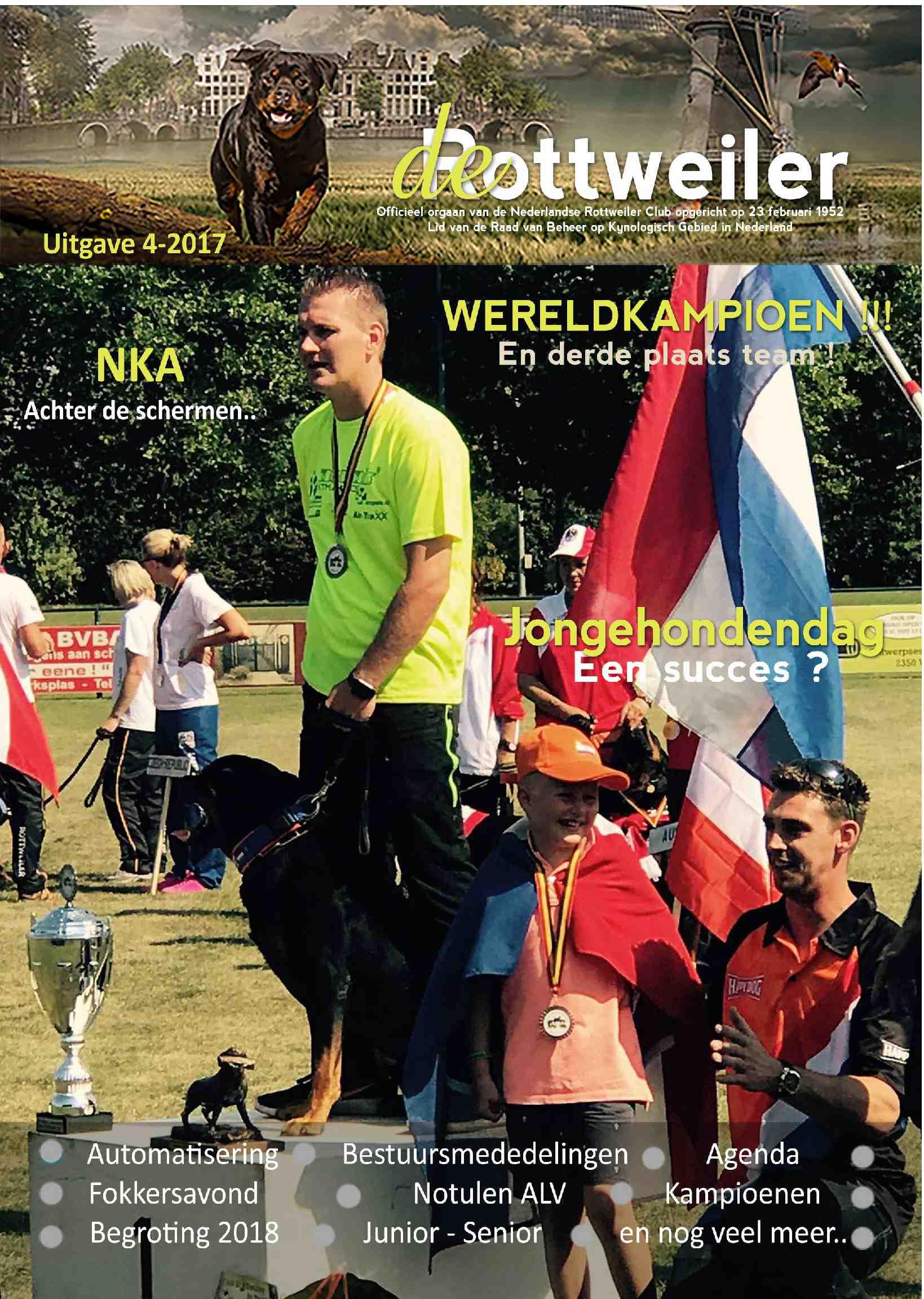 Cover editie november 2017