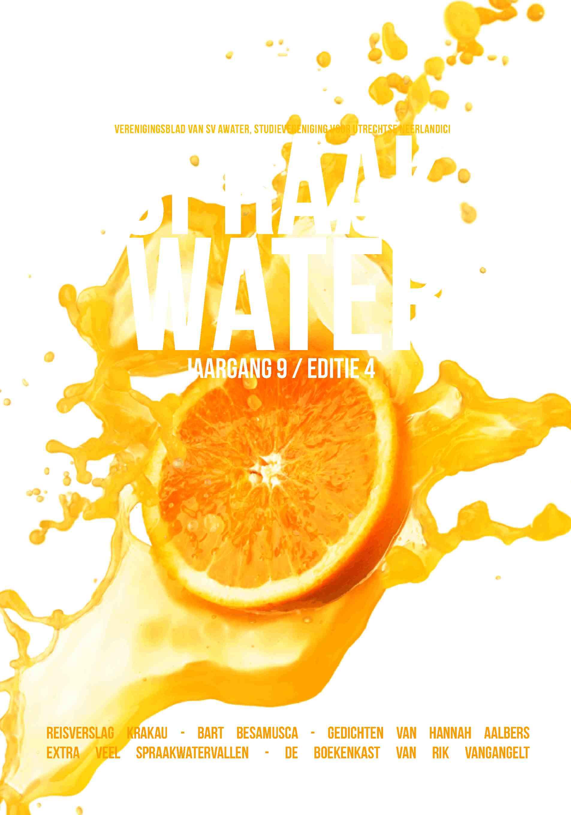 Cover editie juni 2016