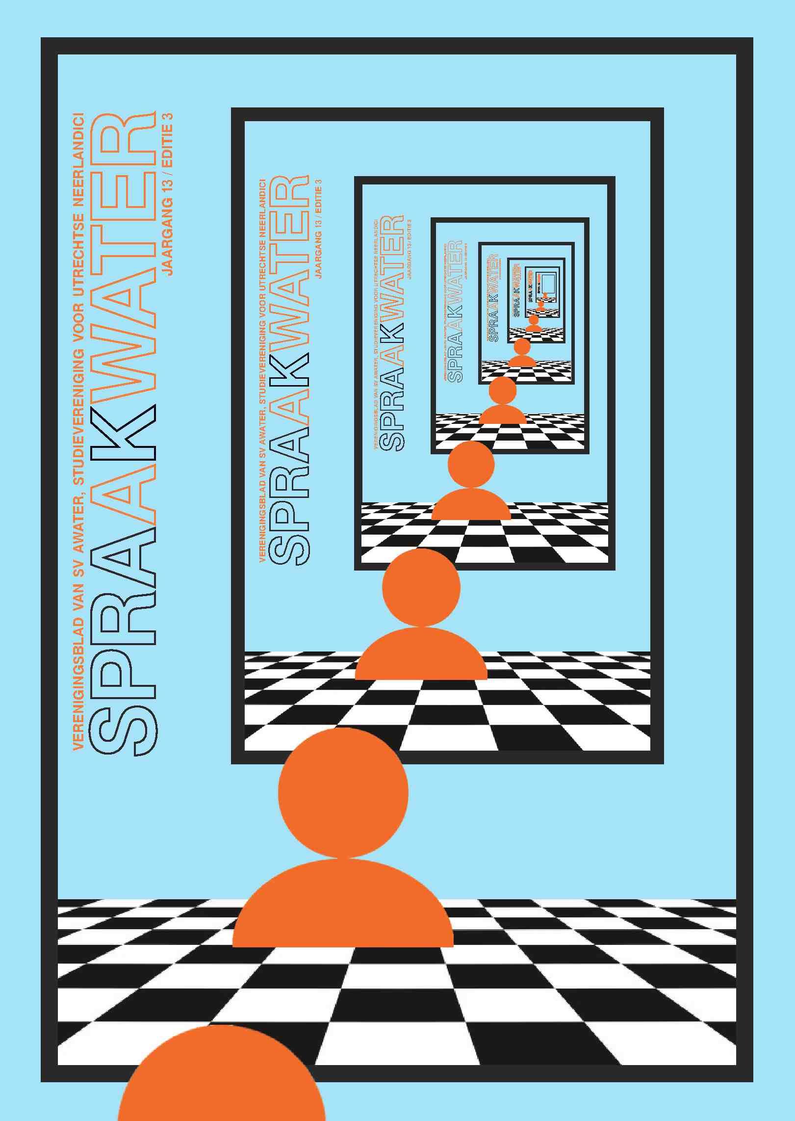 Cover editie april 2020