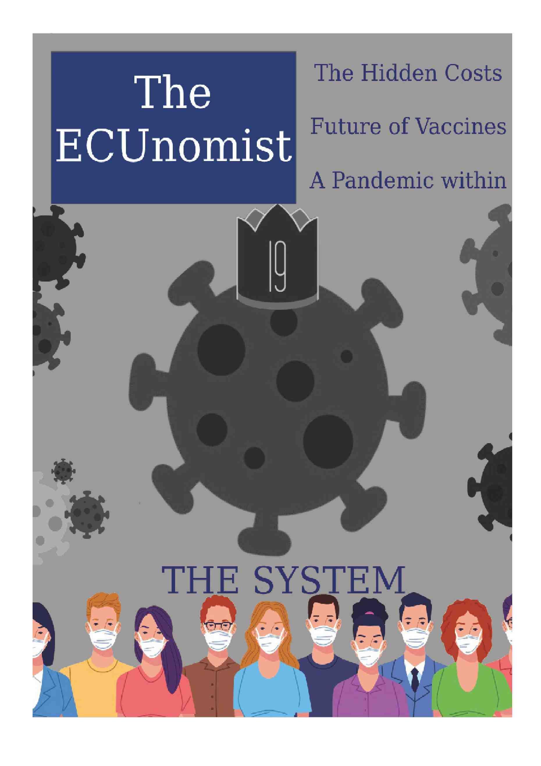 Cover editie januari 2020/21
