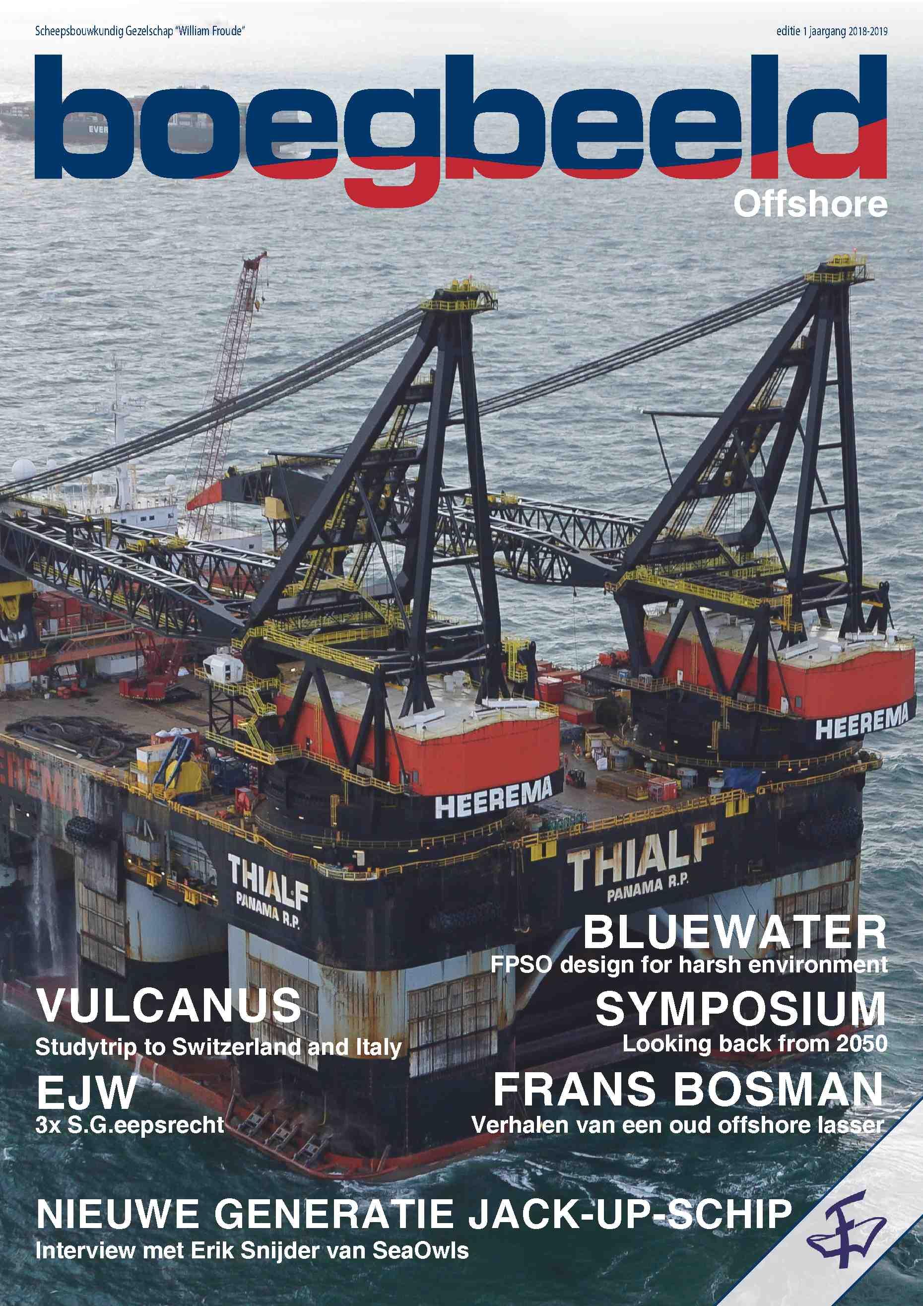 Cover editie november 2018