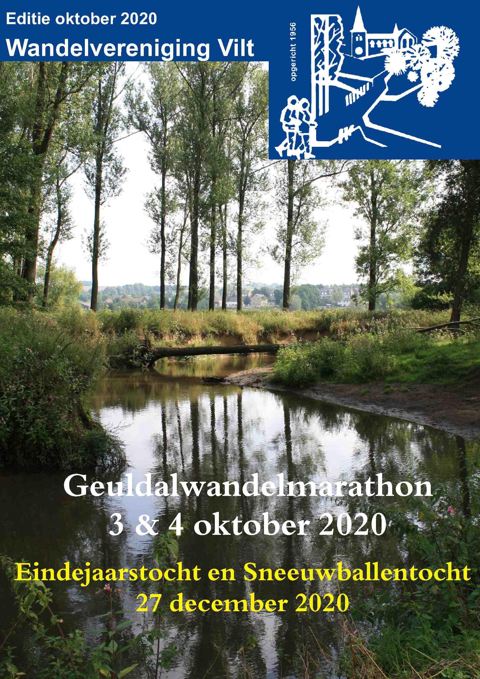 Cover editie september 2020