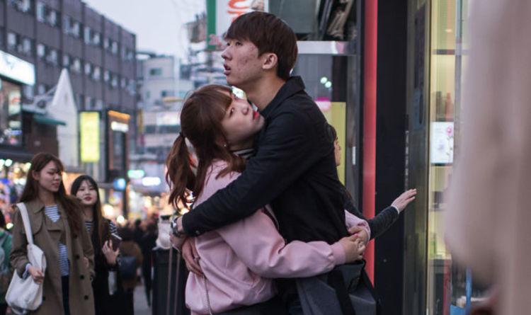 10 tipů na randění s korejskou dívkou