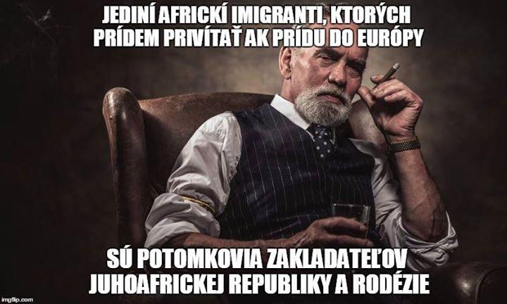 Juhoafrická republika orgie