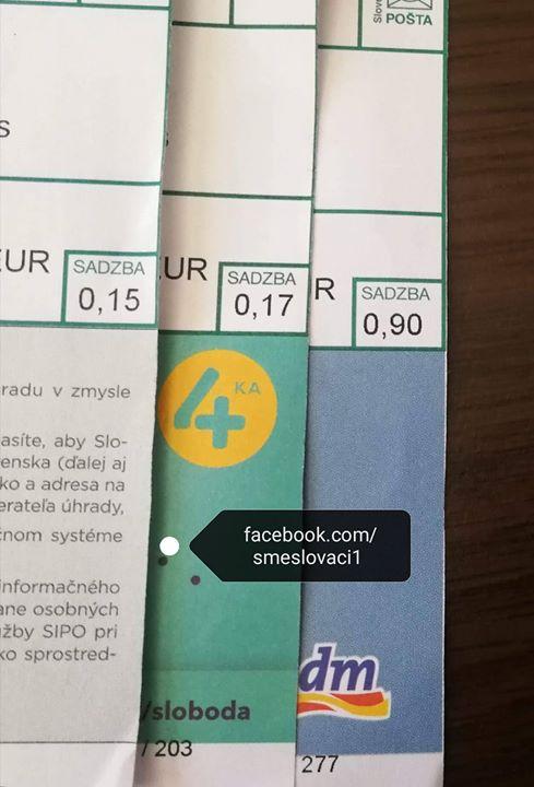 Ukázala to. Porovnanie poplatkov v bankách: Pozrite, kde zaplatíte najmenej!