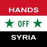 Ruce pryč od Sýrie