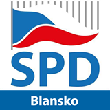 SPD Blansko