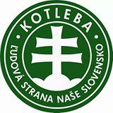 Kotleba - Ľudová strana Naše Slovensko - Trenčiansky kraj
